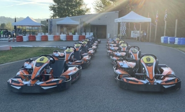 Location karting